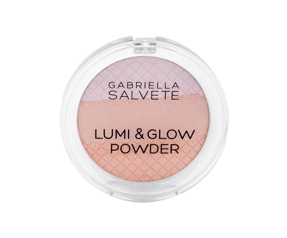 Gabriella Salvete Lumi Glow Bronzer 9gr 02 oμορφια   μακιγιάζ   μακιγιάζ προσώπου   πούδρες προσώπου