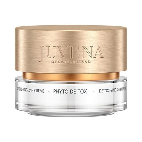 Juvena De-Tox Detoxifying Cream 24H - Day Cream 50ml