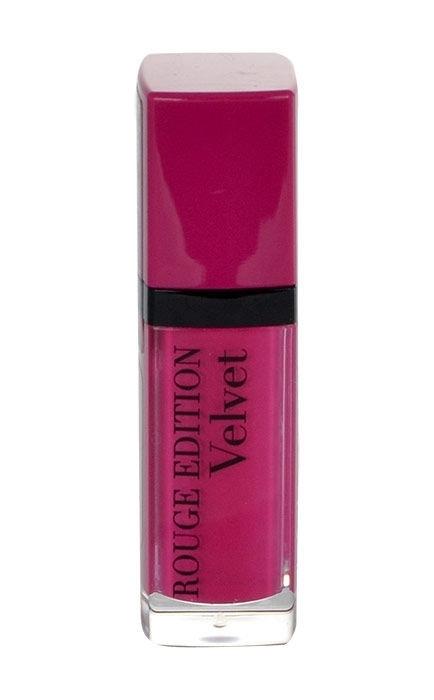 Bourjois Paris Rouge Edition Velvet Lipstick 7,7ml 12 Beau Brun (Matt) oμορφια   μακιγιάζ   μακιγιάζ χειλιών   κραγιόν