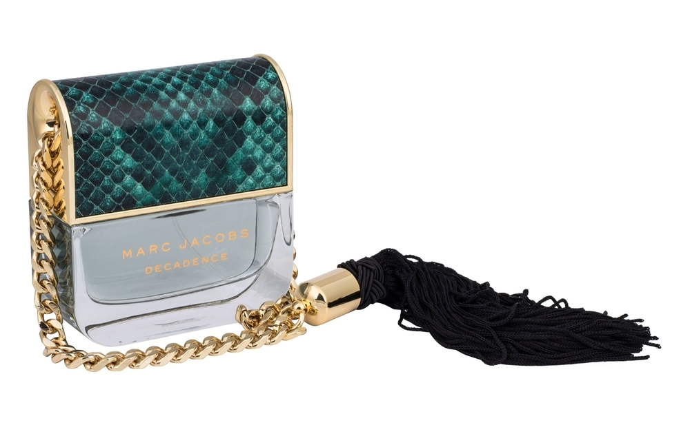 Marc Jacobs Divine Decadence Eau De Parfum 50ml oμορφια   αρώματα   αρώματα γυναικεία
