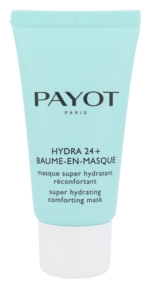 Payot Hydra 24+ Super Hydrating Comforting Mask Face Mask 50ml