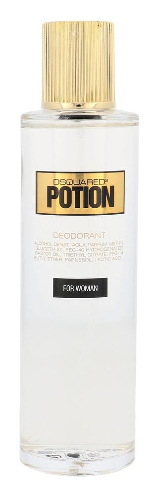 Dsquared2 Potion Deodorant 100ml (Deo Spray)