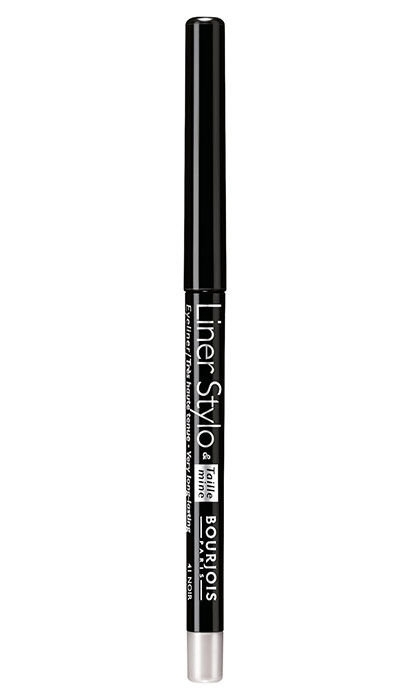 Bourjois Paris Liner Stylo Eye Pencil 0,28gr 41 Noir