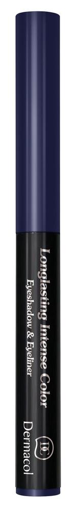Dermacol Long-lasting Intense Colour Eye Shadow 1,6gr 5 oμορφια   μακιγιάζ   μακιγιάζ ματιών   σκιές ματιών