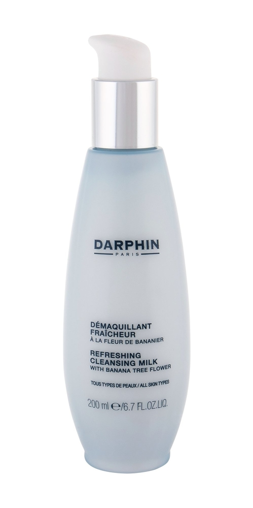 Darphin Cleansers Refreshing Cleansing Milk Cleansing Milk 200ml (All Skin Types)