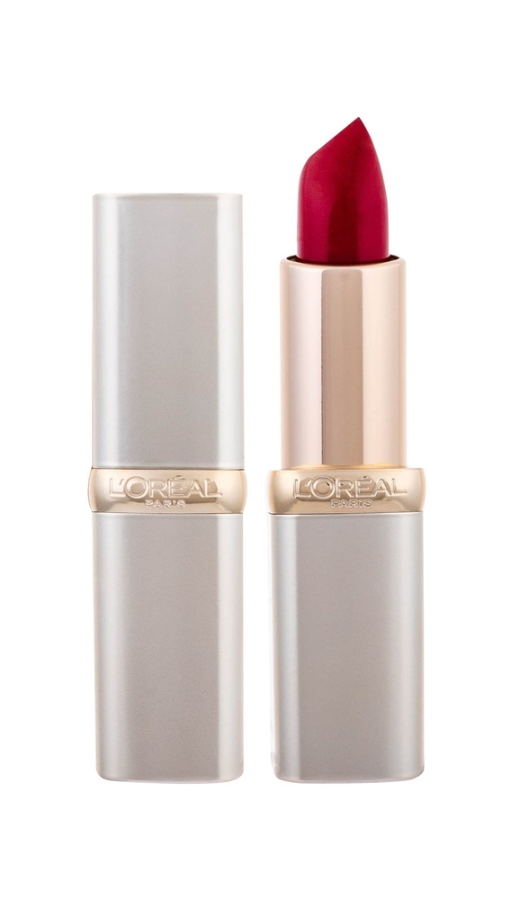 Loreal-Make Up Color Riche Lipstick 297 Red Passion