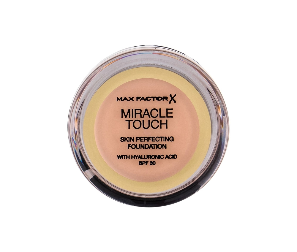 Max Factor Miracle Touch Skin Perfecting Makeup 11,5gr Spf30 055 Blushing Beige