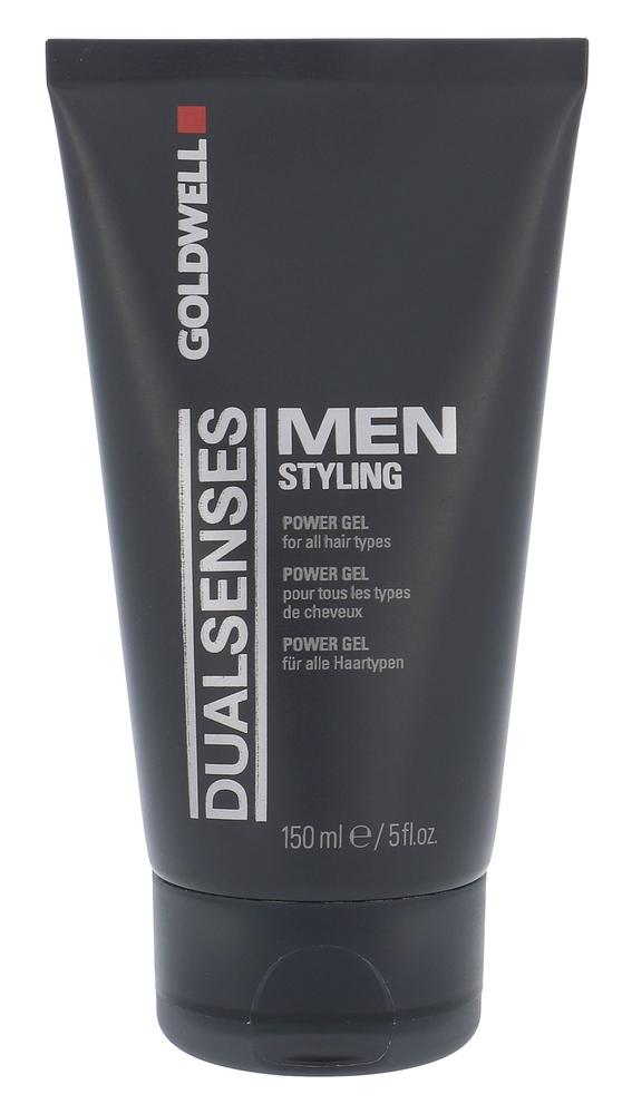 Goldwell Dualsenses For Men Styling Hair Gel 150ml