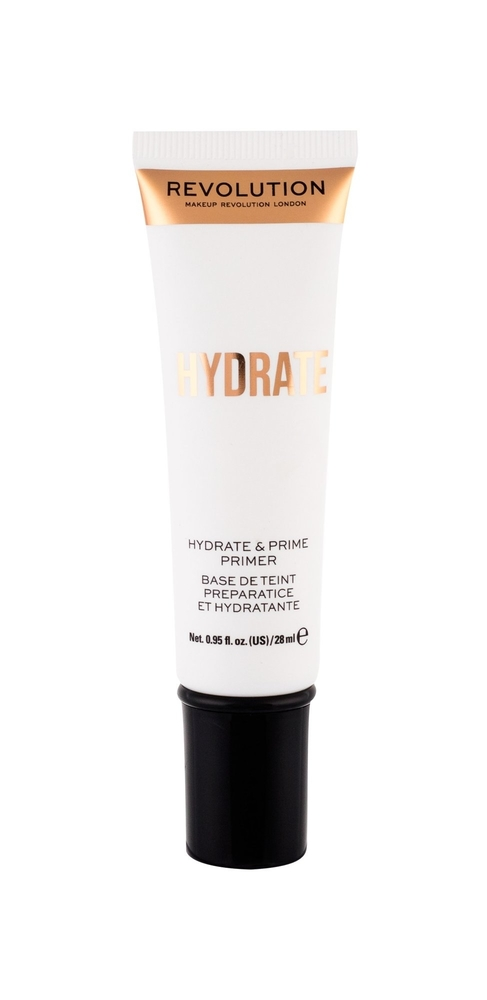 Makeup Revolution London Hydrate Makeup Primer 28ml