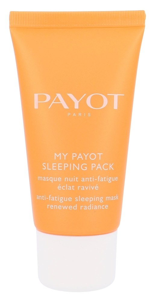 Payot My Payot Sleeping Pack Face Mask 50ml (All Skin Types - For All Ages) oμορφια   πρόσωπο   μάσκες ομορφιάς