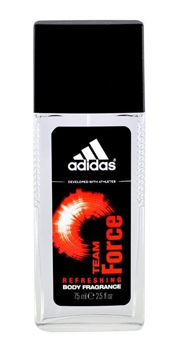 ADIDAS Team Force DEO spary glass 75ml