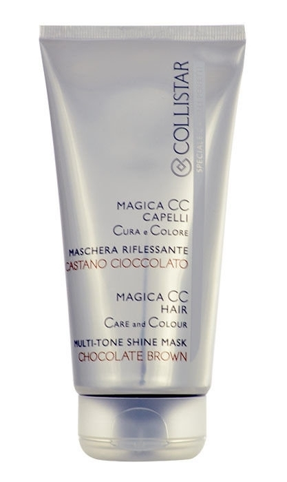 Collistar Special Perfect Hair Magica Cc Hair Hair Mask 150ml Multi-tone Shine Mask Vanilla Blonde