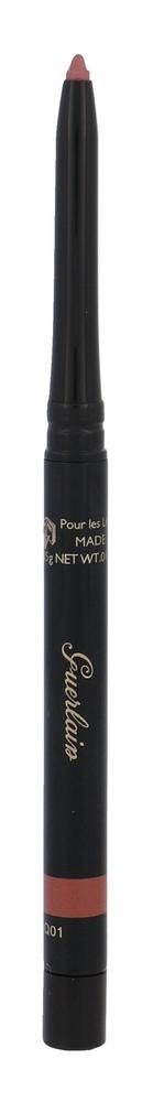 Guerlain The Lip Liner Lip Pencil 0,35gr 44 Bois De Santal oμορφια   μακιγιάζ   μακιγιάζ χειλιών   μολύβια χειλιών