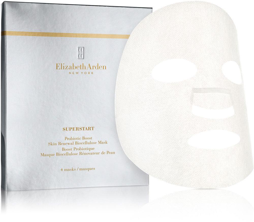 Elizabeth Arden Superstart Probiotic Boost Biocellulose Mask Face Mask 18ml (For All Ages)