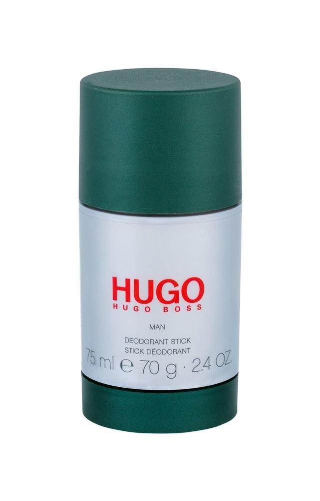 Hugo Boss Hugo Man Deodorant 75ml Aluminum Free (Deostick)