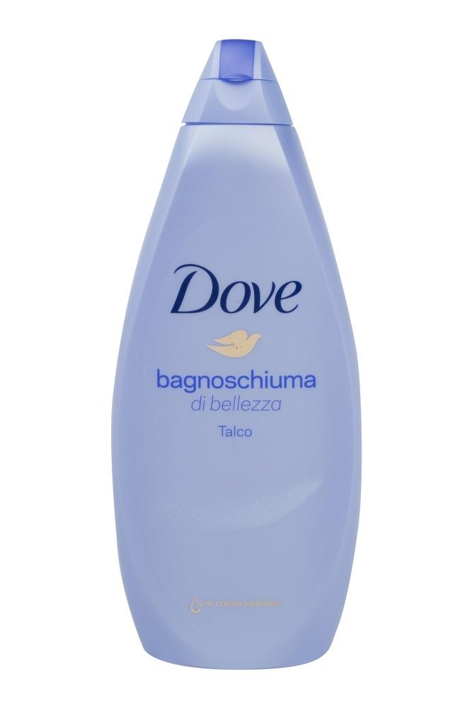 Dove Talco Bath Foam 700ml