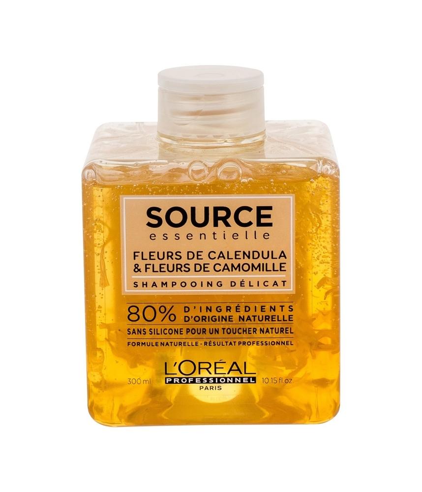 L/oreal Professionnel Source Essentielle Delicate Shampoo 300ml (Sensitive Scalp)