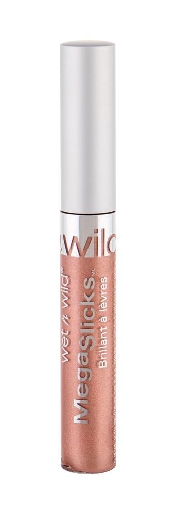 Wet N Wild Megaslicks Lip Gloss 5,4gr Rose Gold