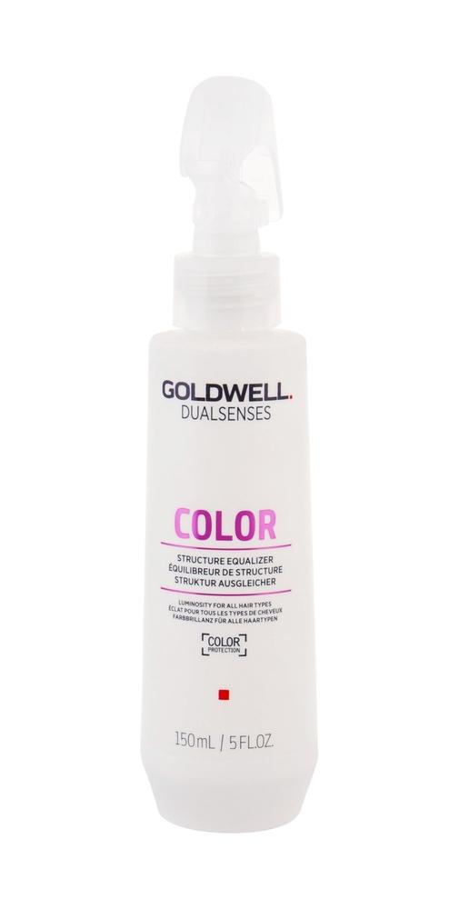 GOLDWELL Dualsenses Color Structure Equalizer 150ml oμορφια   μαλλιά   αναδόμηση μαλλιών   θεραπείες μαλλιών