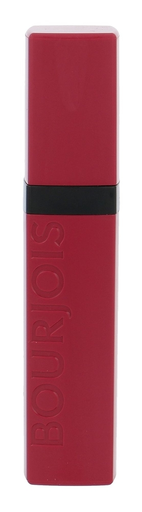 Bourjois Paris Rouge Laque Lipstick 6ml 07 Purpledeliqe (Glossy) oμορφια   μακιγιάζ   μακιγιάζ χειλιών   κραγιόν