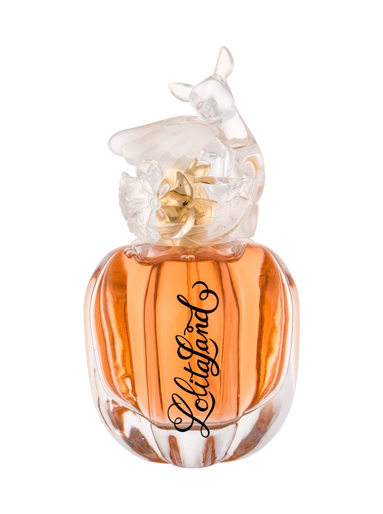 Lolita Lempicka Lolitaland Eau De Parfum 40ml