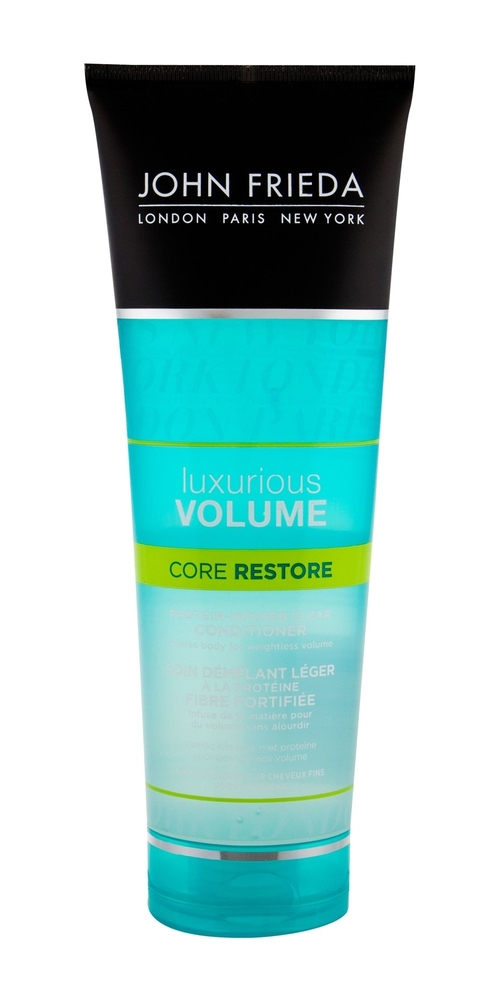 John Frieda Luxurious Volume Core Restore Conditioner 250ml (Fine Hair - All Hai oμορφια   μαλλιά   φροντίδα μαλλιών   conditioner