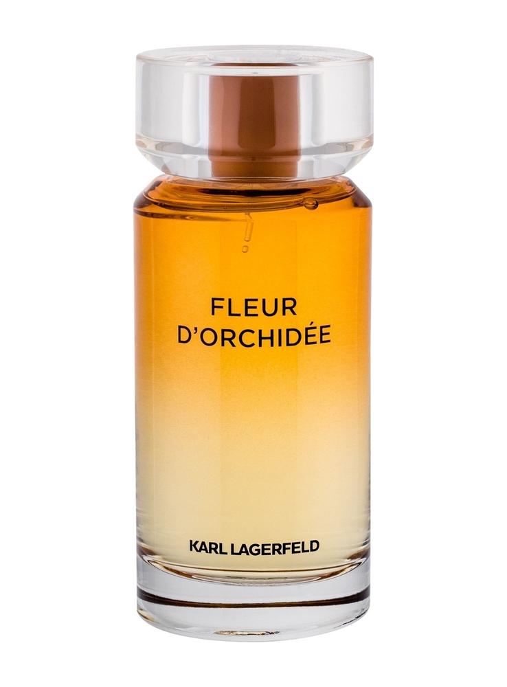 Karl Lagerfeld Les Parfums Matieres Fleur D/orchidee Eau De Parfum 100ml