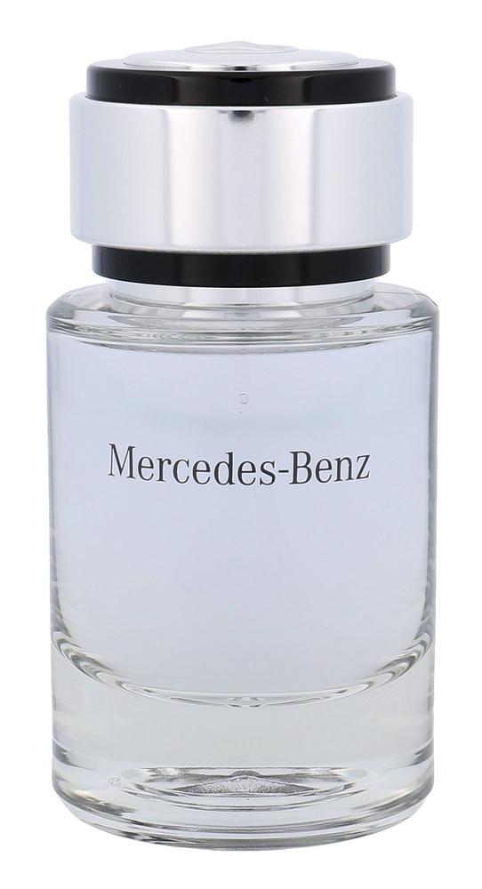 Mercedes-benz For Men Eau De Toilette 75ml