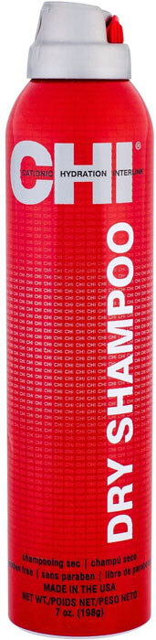 Farouk Systems CHI Dry Shampoo Dry Shampoo 198gr (All Hair Types)