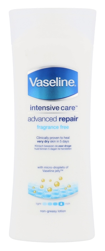 Vaseline Intensive Care Advanced Repair Body Lotion 400ml