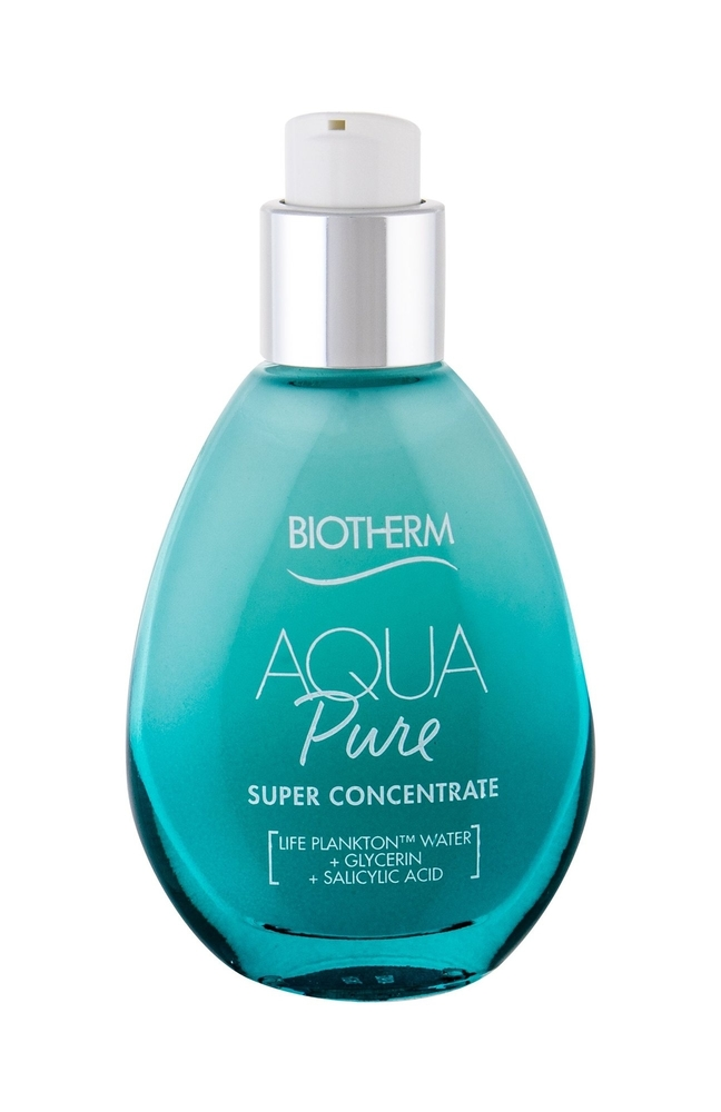 Biotherm Aqua Pure Facial Gel 50ml (Oily - For All Ages)