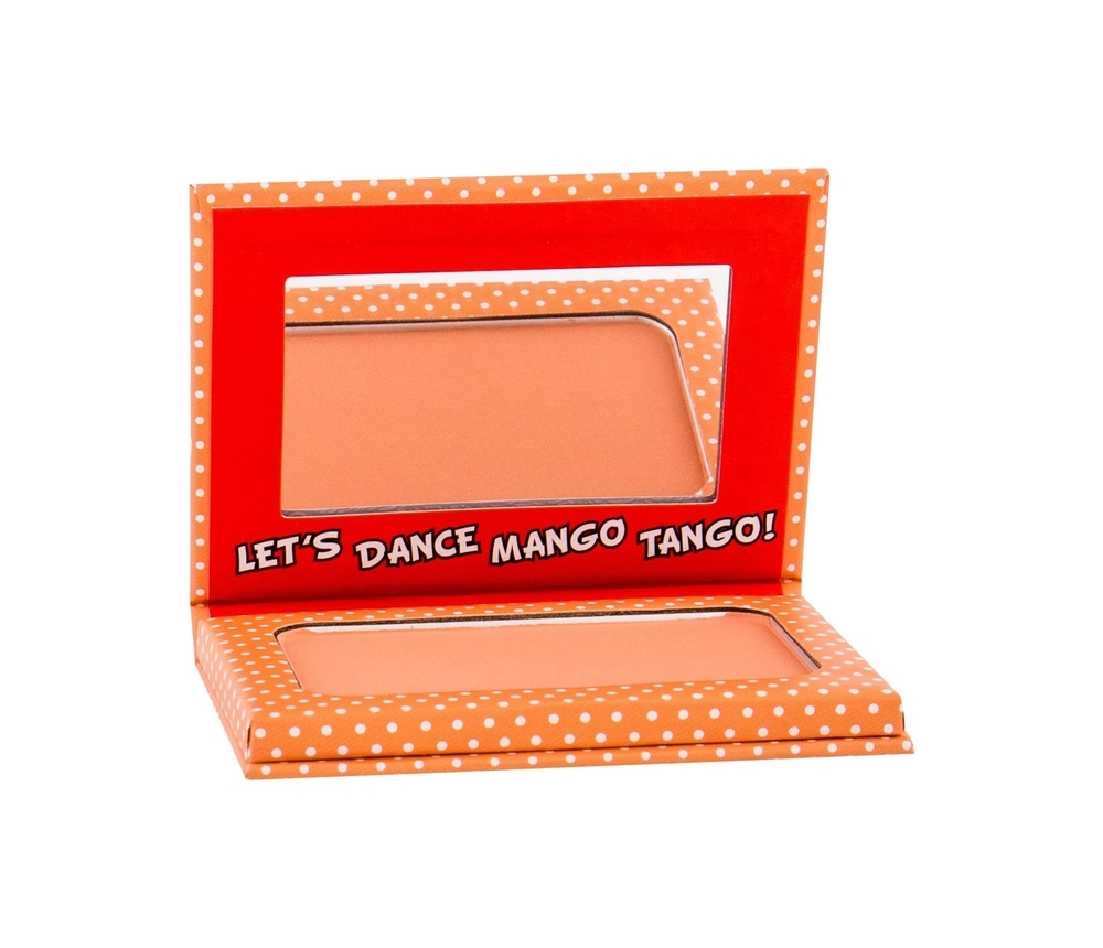 Misslyn Treat Me Sweet Blush 6gr 38 Let/s Dance Mango Tango! oμορφια   μακιγιάζ   μακιγιάζ προσώπου   ρούζ