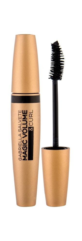 Gabriella Salvete Magic Volume Mascara 11,5ml Black oμορφια   μακιγιάζ   μακιγιάζ ματιών   μάσκαρα