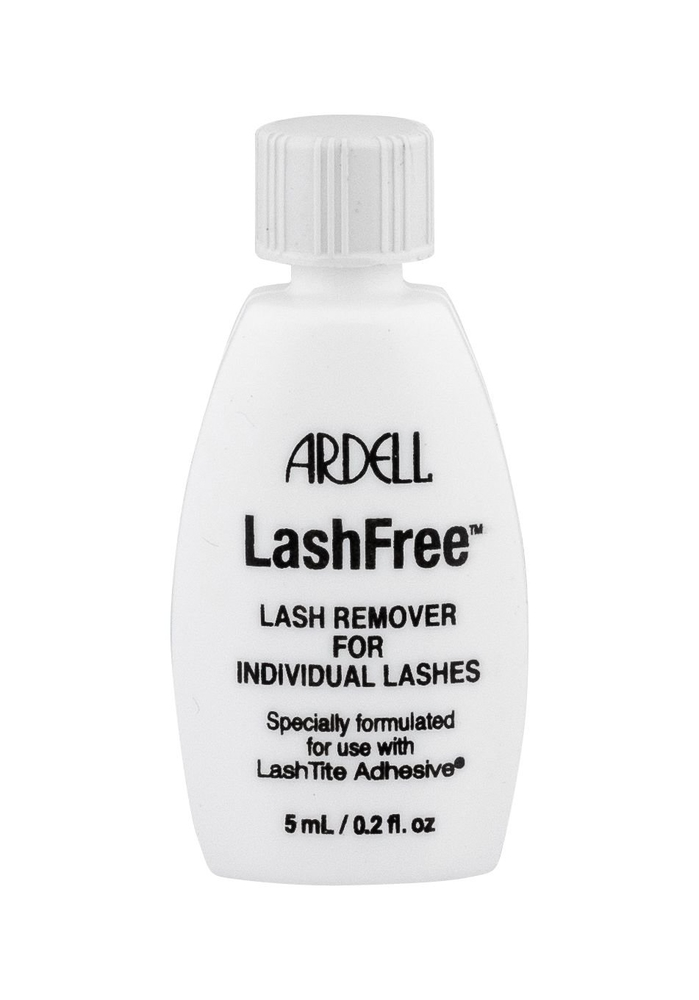 Ardell Lashfree Individual Eyelash Adhesive Remover False Eyelashes 5ml