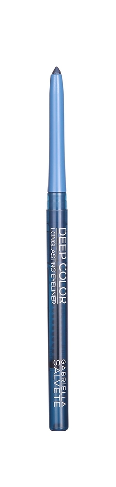 Gabriella Salvete Deep Color Eye Pencil 0,28gr 04 Indigo (Blue)