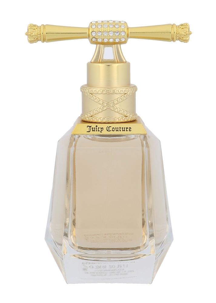 Juicy Couture I Am Eau De Parfum 50ml oμορφια   αρώματα   αρώματα γυναικεία