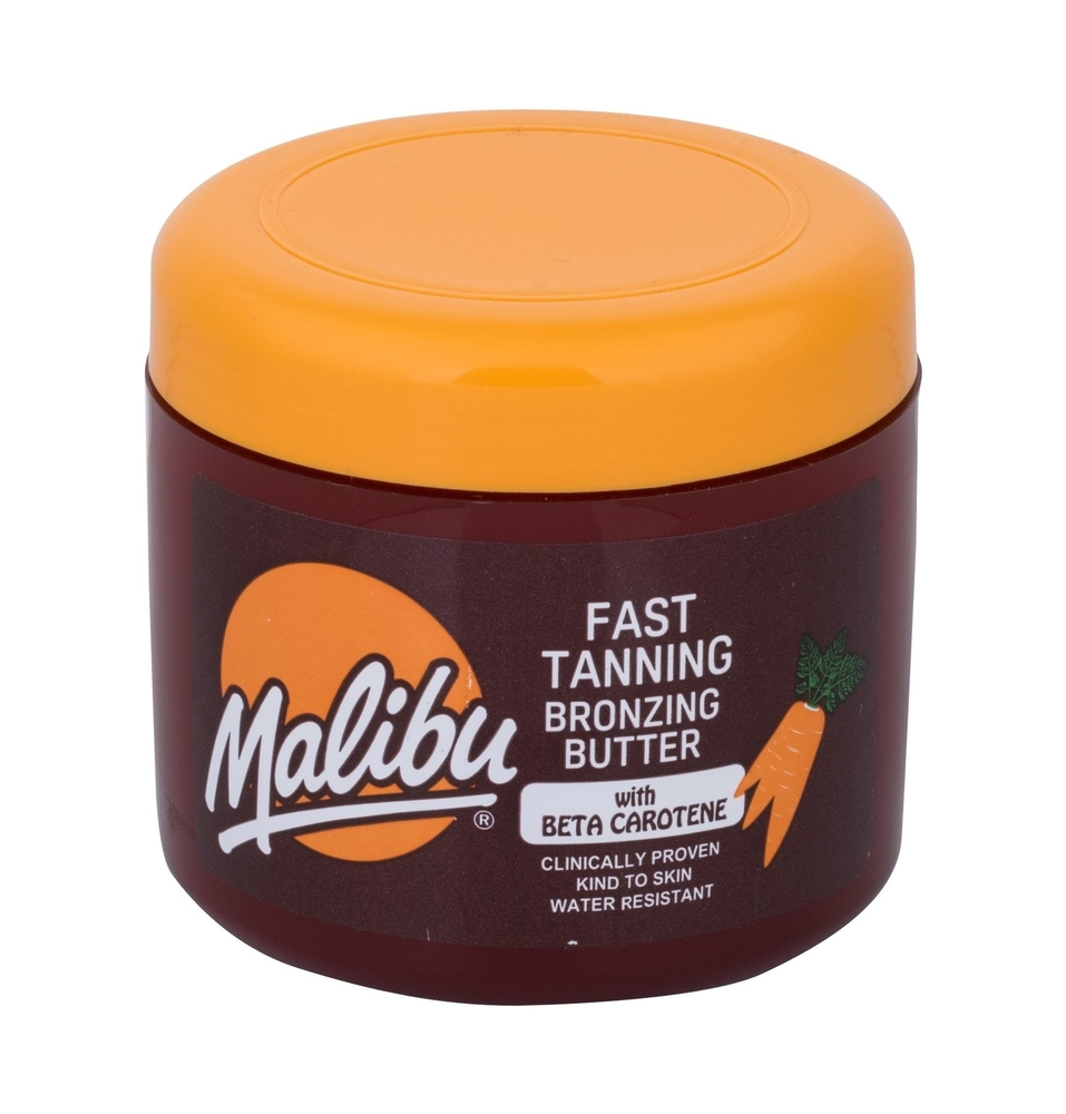Malibu Bronzing Butter Sun Body Lotion 300ml Waterproof oμορφια   αντηλιακή προστασία   αντηλιακά σώμα πρόσωπο   αντηλιακά