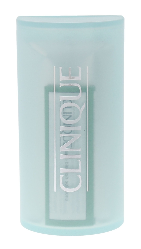 Clinique Anti-blemish Solutions Cleansing Bar Cleansing Soap 150ml (All Skin Types)