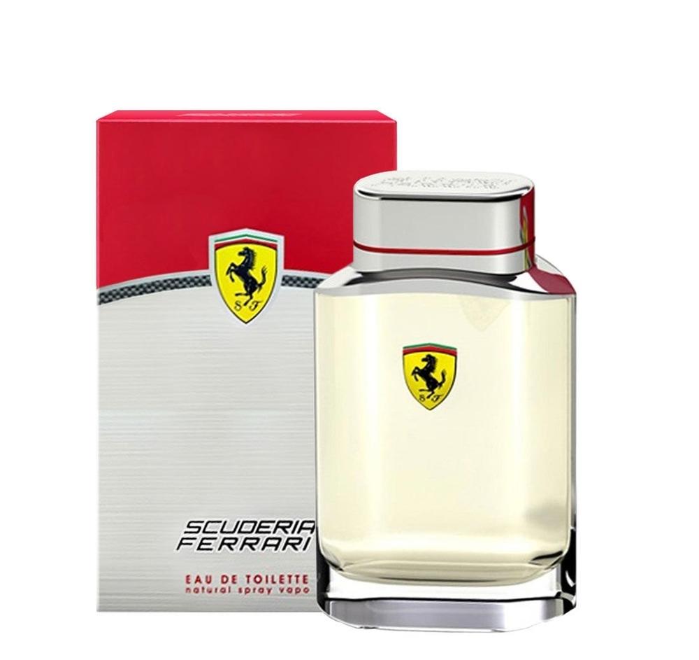 Ferrari Scuderia Eau De Toilette 75ml