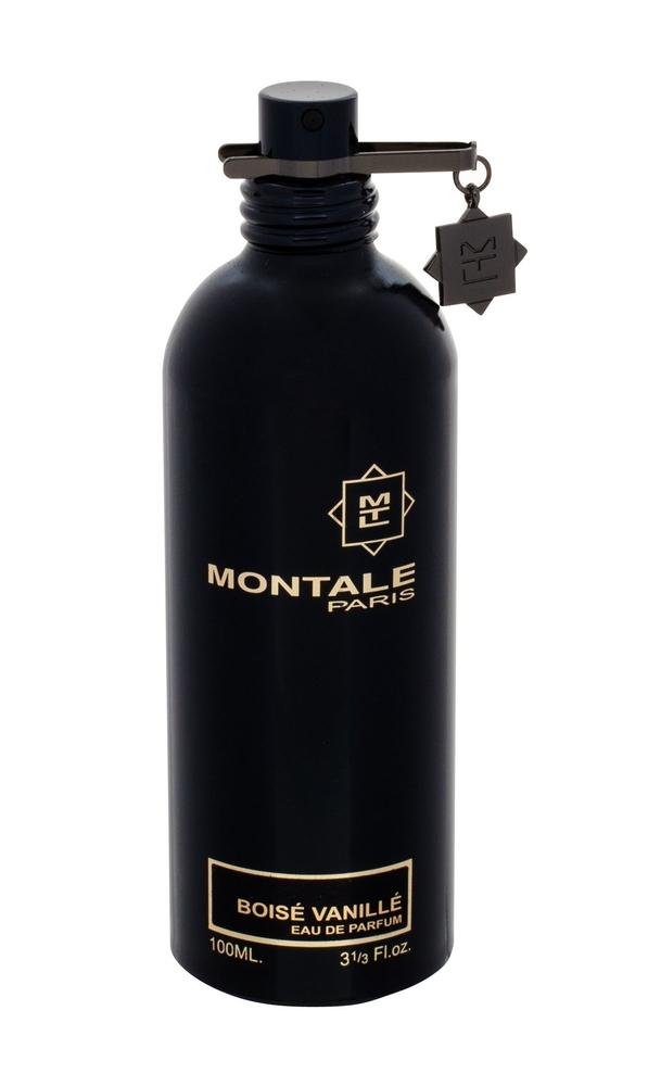 Montale Paris Boise Vanille Eau De Parfum 100ml oμορφια   αρώματα   αρώματα γυναικεία