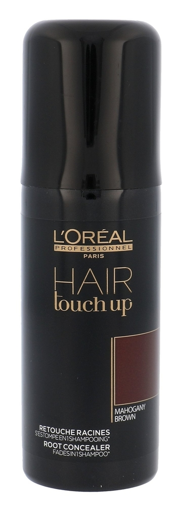 L/oreal Professionnel Hair Touch Up Hair Color 75ml Mahogany Brown (All Hair Typ oμορφια   μαλλιά   βαφή μαλλιών   βαφές μαλλιών