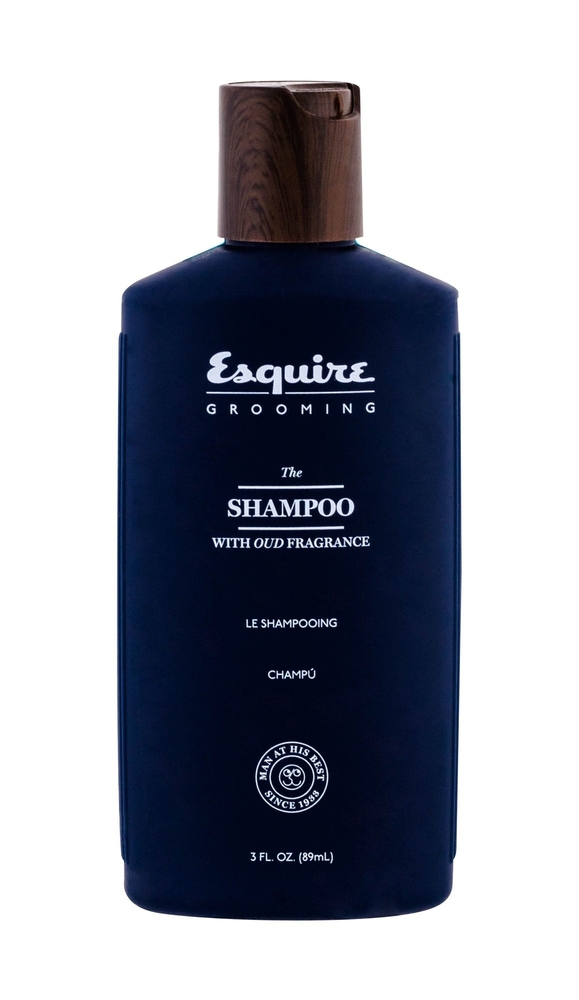 Farouk Systems Esquire Grooming The Shampoo Shampoo 89ml oμορφια   μαλλιά   φροντίδα μαλλιών   σαμπουάν