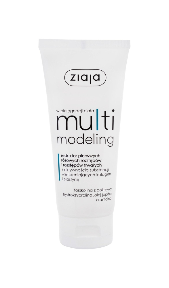 Ziaja Slim Cellulite And Stretch Marks 100ml oμορφια   σώμα   κρέμες αδυνατίσματος