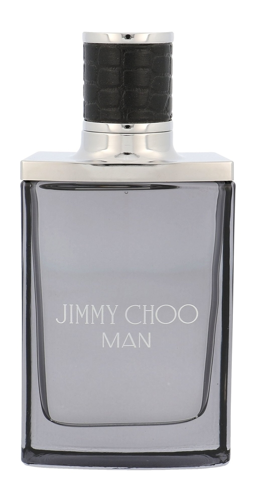 Jimmy Choo Man Eau De Toilette 50ml