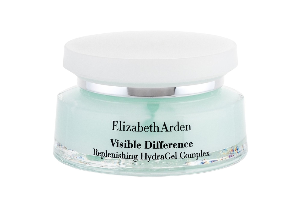 Elizabeth Arden Visible Difference Replenishing Hydragel Complex Facial Gel 75ml (All Skin Types - For All Ages)