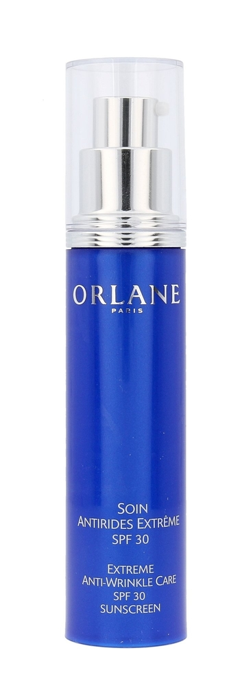 Orlane Extreme Line-reducing Extreme Anti-wrinkle Care Spf30 Skin Serum 50ml (Wrinkles - All Skin Types)