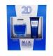 Antonio Banderas Blue Seduction For Men Eau De Toilette 100ml Combo Edt 100 Ml + After Shave Balm 75 Ml