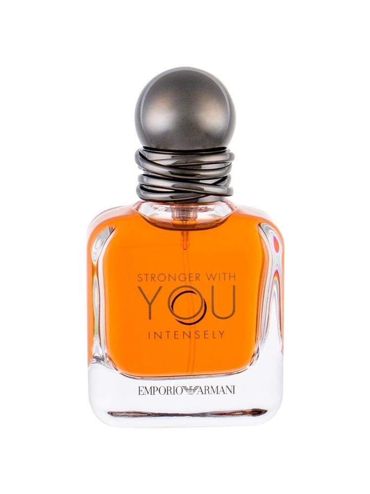 Giorgio Armani Emporio Armani Stronger With You Intensely Eau De Parfum 30ml