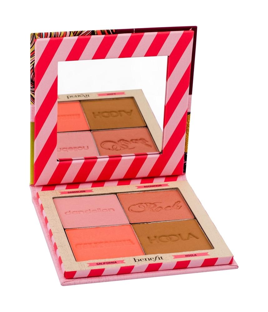 Benefit World O'blushes Blush 12,5gr oμορφια   μακιγιάζ   μακιγιάζ προσώπου   ρούζ