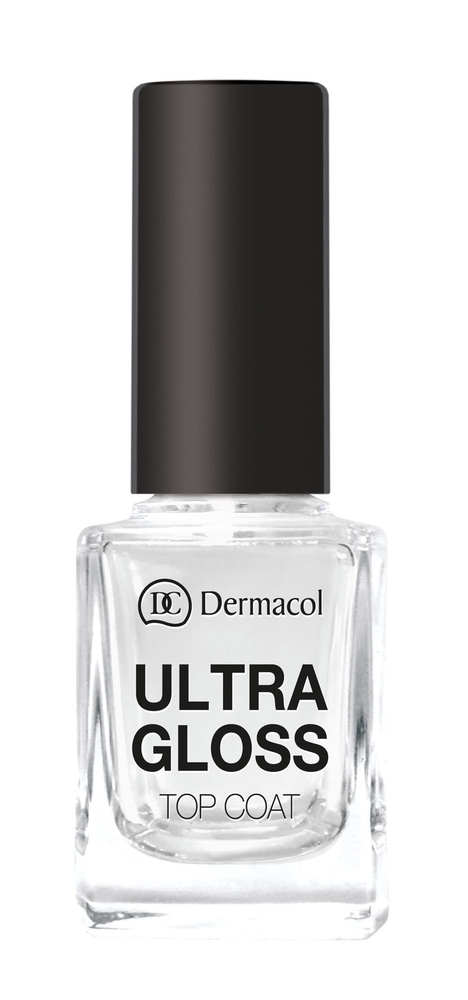 Dermacol Ultra Gloss Nail Polish 11ml